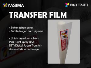 Transfer Film PET